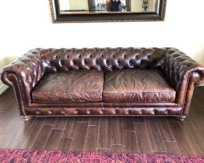 HIGH END Furniture, Patio Sets, Home D cor, Etc.! ESTATE SALE!