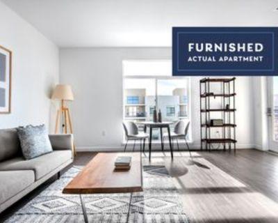 1725 S Bascom Ave #4-441, Campbell, CA 95008 1 Bedroom Apartment