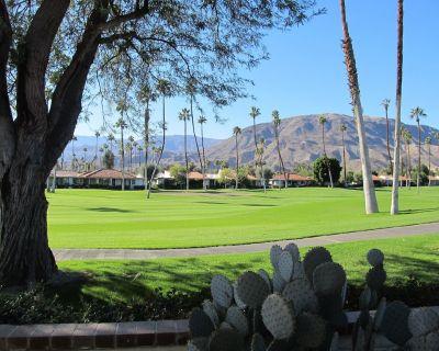 Beautifully Decorated 3 BR Rancho Mirage home at Rancho Las Palmas Country Club - Rancho Mirage