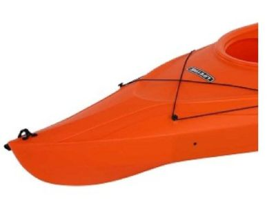 Payette 116 Lifetime Kayak