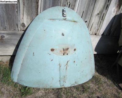 Bug - Beetle decklid/engine cover