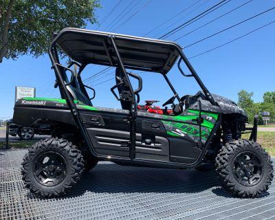 2021 Kawasaki Teryx4 S LE Utility Sport Orlando, FL