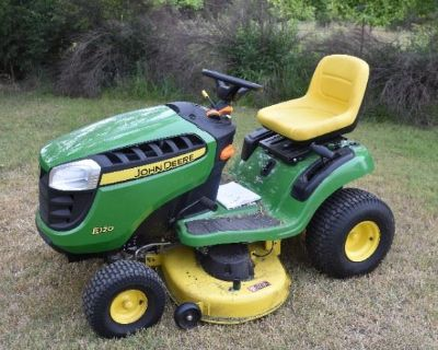 Rural Hutchinson Living Estate Including Household, Collectibles, Tools, Mowers, and More
