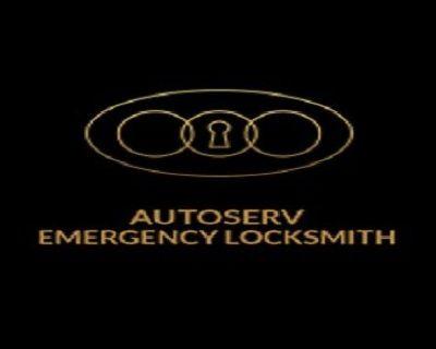 Autoserv - Emergency Locksmith