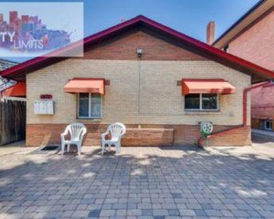 1472 Monroe Street #1, Denver, CO 80206 1 Bedroom Apartment