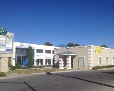 Woodrow Bean Office Suites