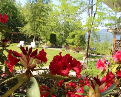 """Buchannon Suite - Selah Retreat B&B - """"Defining Tranquility, Beauty and Excellence!"""" - Blind Bay"""