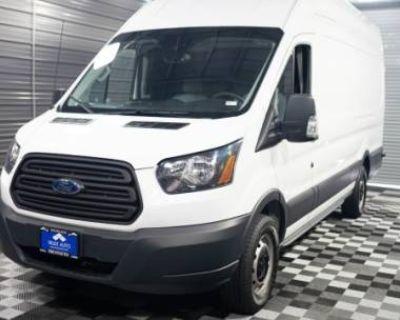 2017 Ford Transit Cargo Van T-250
