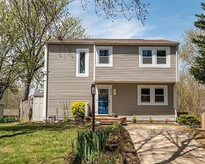 House for Rent in Columbia, Maryland, Ref# 201840450