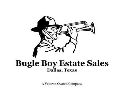 Bugle Boy in Dallas