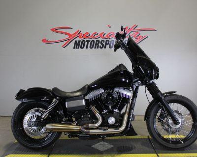 2012 Harley-Davidson Dyna Street Bob Cruiser Sacramento, CA