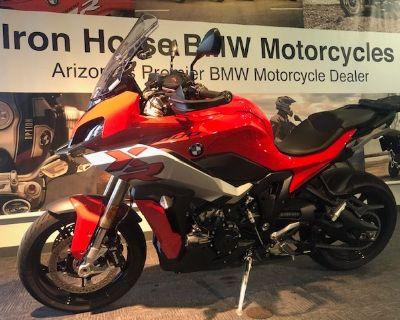 """2021 BMW S 1000 XR BMW """"S"""" Tucson, AZ"""