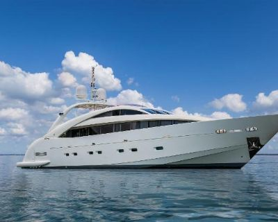 2005 ISA Motor Yacht
