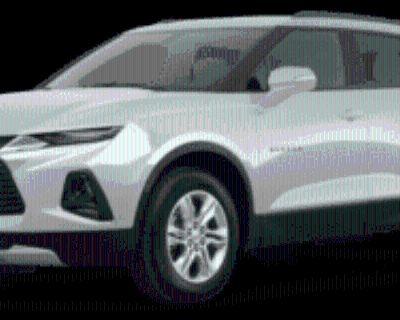 2020 Chevrolet Blazer 2LT FWD