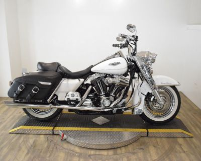 2004 Harley-Davidson FLHRCI Road King Classic Touring Wauconda, IL