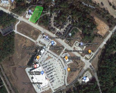 SE Shreveport Office/Medical Office Dev. Site