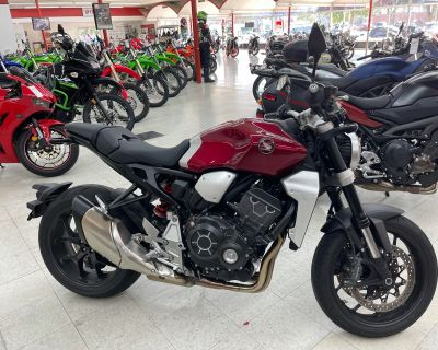 2019 Honda CB1000R ABS Sport Colorado Springs, CO