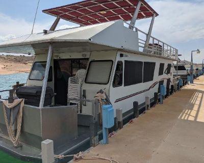 1999 Myacht 53x15 Houseboat