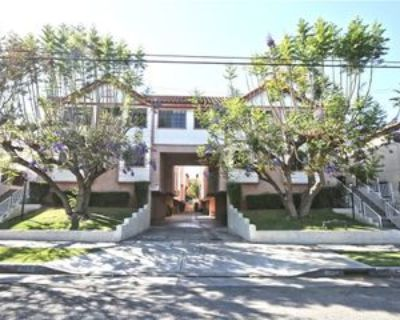 105 E Beacon St #A, Alhambra, CA 91801 3 Bedroom Condo