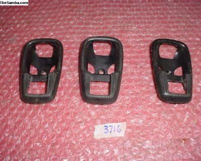door handle cover plates 111837239b