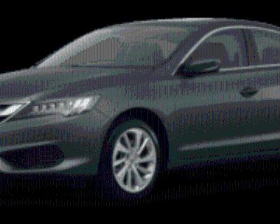 2017 Acura ILX Standard