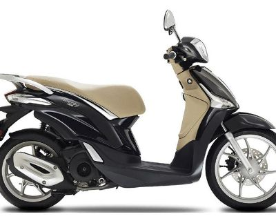 2020 Piaggio Liberty 150 Scooter Goshen, NY