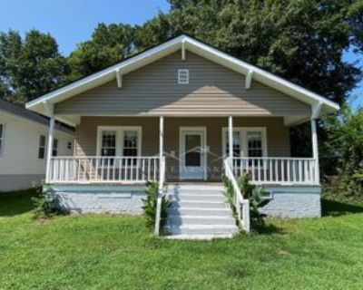 734 Fulton Ave, Spartanburg, SC 29303 3 Bedroom House