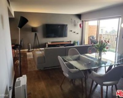 10450 Wilshire Blvd #6D1, Los Angeles, CA 90024 1 Bedroom Condo