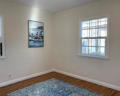 Completely Renovated2 bed Home For Rent