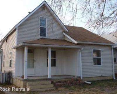 423 N Plum St, Hutchinson, KS 67501 3 Bedroom House
