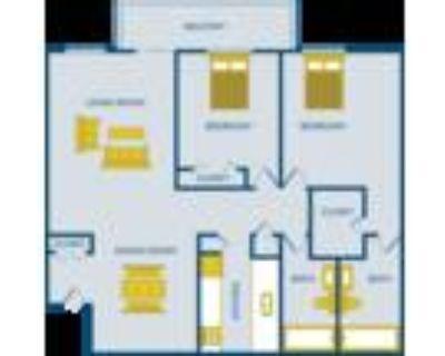 Harbor Pointe Apartments - 2 Bedroom Plus