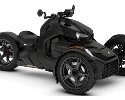 2020 Can-Am Ryker 900 ACE 3 Wheel Motorcycle Lake Park, FL