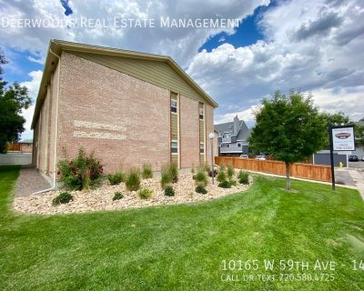 Air Conditioning, Large Storage Unit, Pet Friendly, & Dining Area