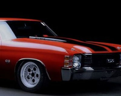 The best place for classic car repair