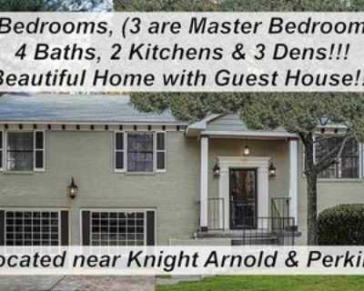 3191 Gina Dr, Memphis, TN 38118 5 Bedroom House