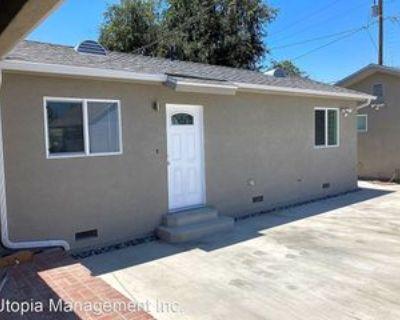 8145 San Carlos Ave Unit B #Unit B, South Gate, CA 90280 1 Bedroom House