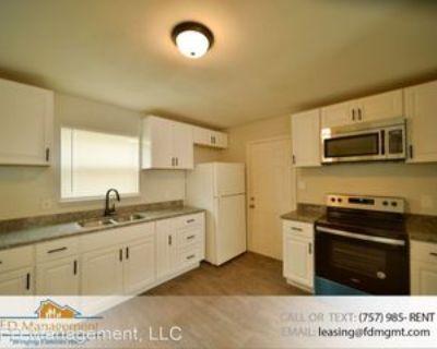 53 Cedar Ave, Newport News, VA 23607 3 Bedroom House