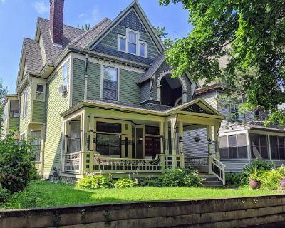 House for Sale in Saint Paul, Minnesota, Ref# 201722646