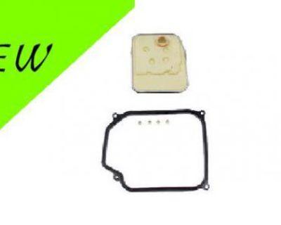 Vw Cabrio Beetle Passat Meyle Auto Trans Filter Kit 01m 398 009 My