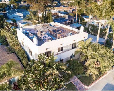 Pacific Beach House Retreat - w/ Therapeutic Addons - North Pacific Beach
