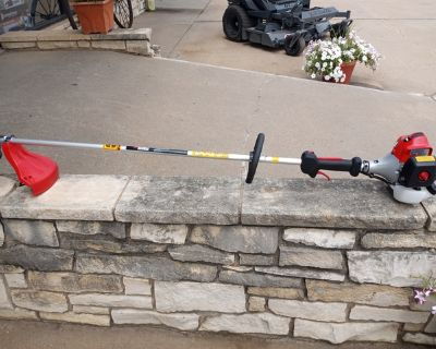 Red Max Trimmer TRZ230S string trimmer