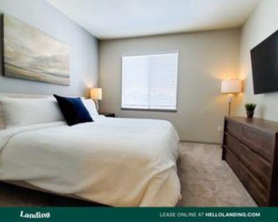 8375 East Yale Avenue.328715 #1-202, Denver, CO 80231 2 Bedroom Apartment