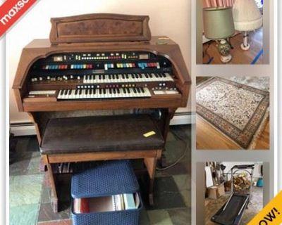 Hamilton Estate Sale Online Auction - Alan Road