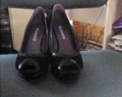 $15 OBO Black heels