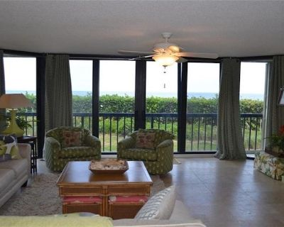 SNOWBIRDS PARADISE! 90 DAY MINIMUM RENTAL REQUIRED. SERIOUS INQUIRIES ONLY PLS! - Hutchinson Island South