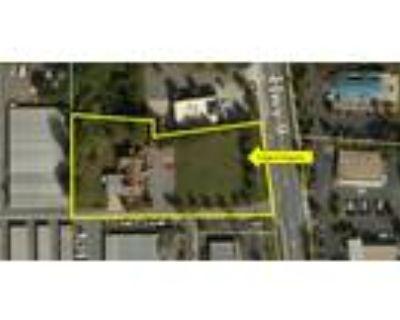 Milton | 8,500 bldg. with drive-in garage door | 6,700 SF Office | 1,800 SF ...
