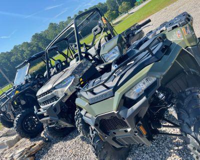 2022 Polaris Sportsman 570 ATV Utility Bessemer, AL