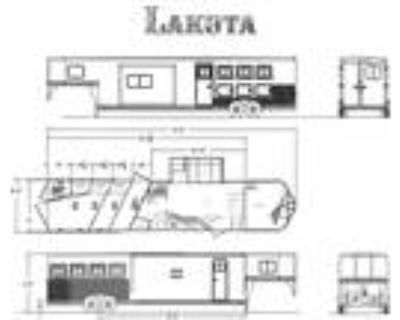 ON ORDER! 2021 Lakota 4 Horse Charge Edition Trailer with LQ