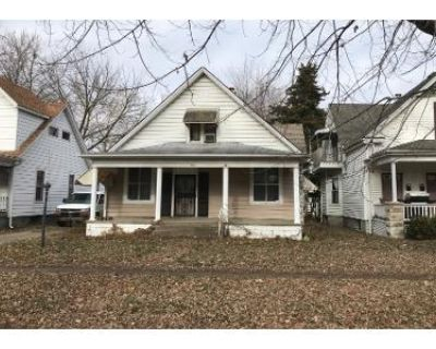 3 Bed 2 Bath Foreclosure Property in Springfield, IL 62704 - W Allen St