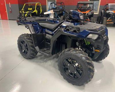 2021 Polaris Sportsman 850 Premium ATV Utility Brilliant, OH